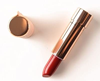 MAC Satin Lipstick in RUNAWAY RED ~ Making Pretty Collection ~