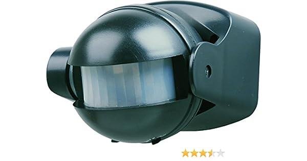 Elro ES34Z - Interruptor detector de movimiento automatico: Amazon.es: Bricolaje y herramientas