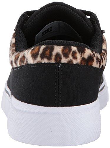 DC Frauen Danni TX SE Skate-Schuhe Animal