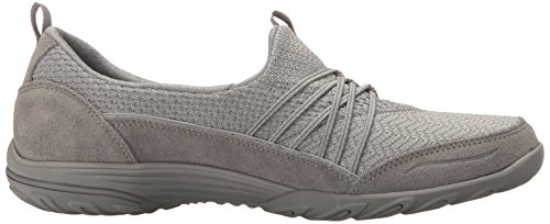 Women's Empress Grey Skechers Sneaker Fashion aYPvwqS