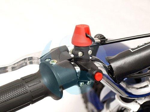 h 65km DIRT BIKE ENDURO POCKET BIKE 49cc MINIMOTO SCOOTER les nouveaux mod/èles pneus CROSS