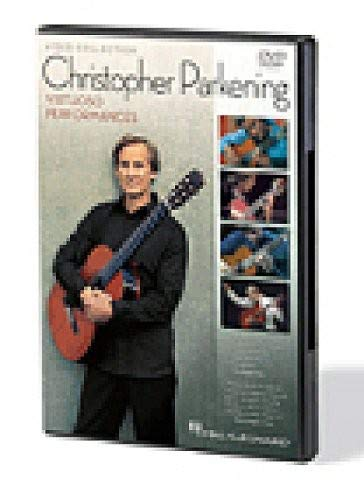 Christopher Parkening - Virtuoso...
