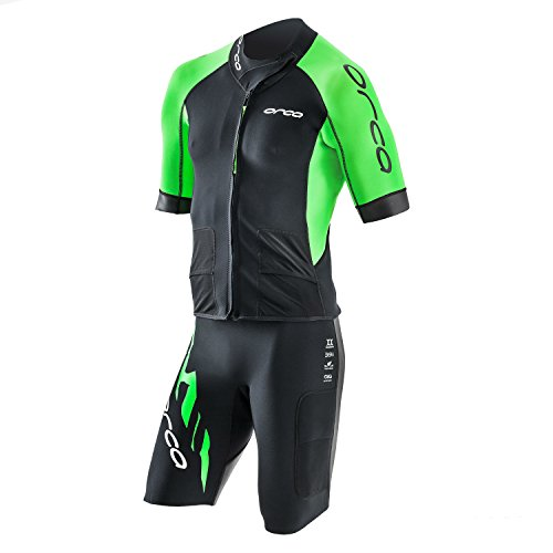 ORCA SwimRun Core Men's Bottom (MT) by ORCA (Image #2)
