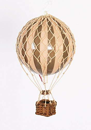 hot air balloon model - 9