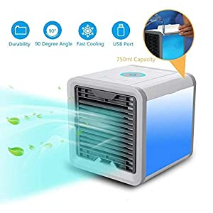 Best Portable Mini USB Air Cooler for your Kitchen