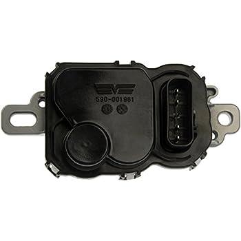 Dorman 590-001 Fuel Pump Driver Module for Select Ford/Lincoln/Mercury/Mazda Models