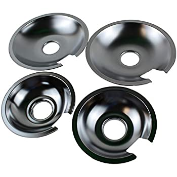 Amazon Com Jenn Air Range Stove Cooktop Drip Pan Set
