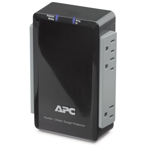 APC Power Protection Supply P6V