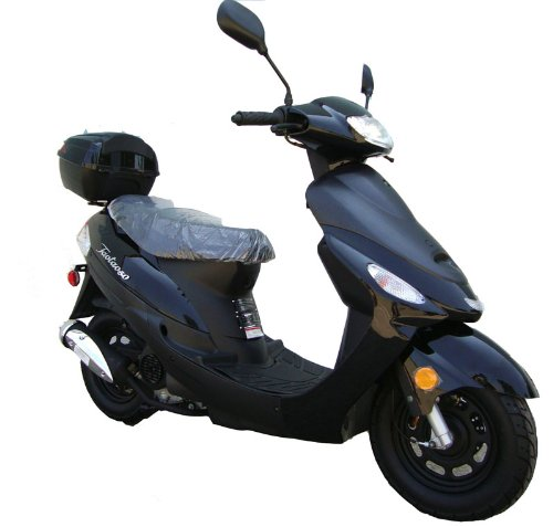 49cc Chinies Scooter Atm 50 Not Honda Buy Online