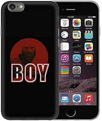 God of War Boy Version Mix Brand Character_BEN0725 Protective ...