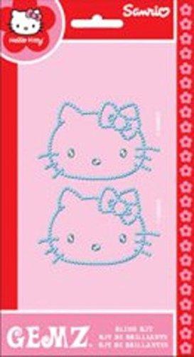 hello kitty car accessories kit - 9
