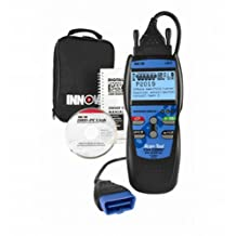 Equus / Innova 3130 / 1303 CAN OBD 2 Pro Global Scan Tool with Free ABS / SRS Upgrade