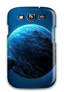 2015 Case Cover, Fashionable Galaxy S3 Case - Earth Dream