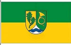 Banner Bandera magdebu rgerforth–120x 300cm–Bandera y banner