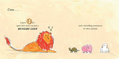 A Hungry Lion, or A Dwindling Assortment of Animals by Atheneum Books for Young Readers (Image #4)