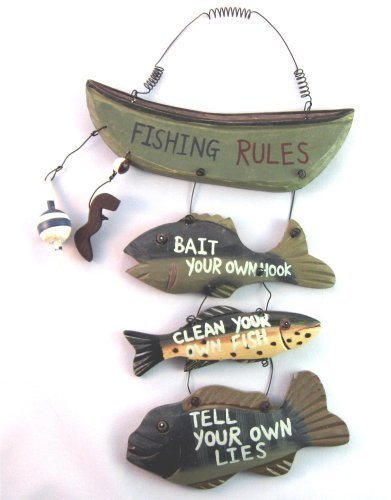 funny fishing signs - 5