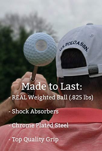 Pradagy Golf Entrenamiento Aids-Golf Swing Entrenador Ayuda ...