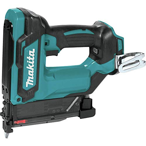 Makita XTP02Z-R 18V LXT Lithium-Ion Cordless 23 Gauge Pin Nailer (Tool Only) (Renewed) ()