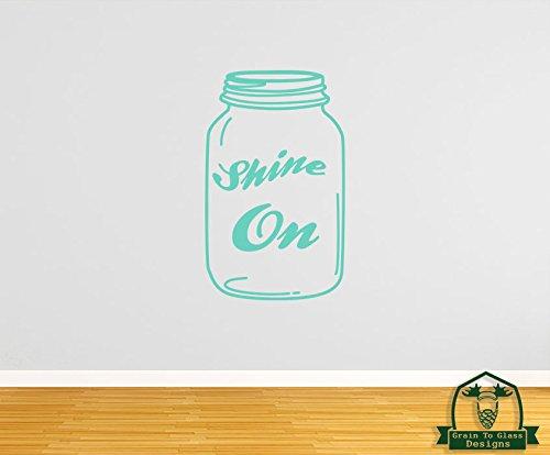 - Grain To Glass Designs Shine On Canning Jar 45