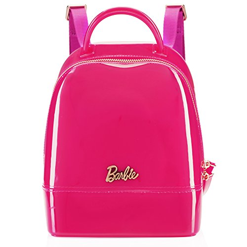 Barbie Princess Backpack Shoulders BBBP062