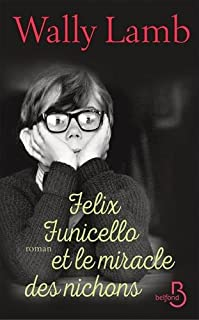 Felix Funicello et le miracle des nichons, Lamb, Wally