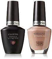 Cuccio Matchmakers Nude-A-Tude Nail Polish
