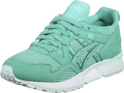 V Gel Verde Lyte Mujer Sneakers Agata Asics Green AEqadxw