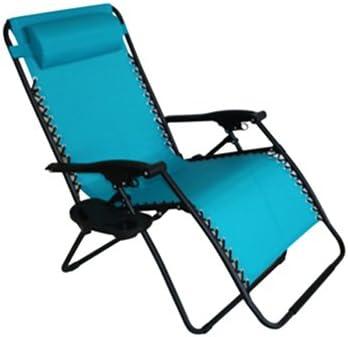 Woodard cm RXTV-1825-XL-B Woodard Zero Gravity Chair