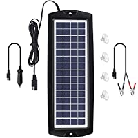 Sunway Solar Car Battery Trickle Charger...