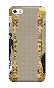 Gaudy Martinezs's Shop Hot riven legue of game Anime Pop Culture Hard Plastic iPhone 5/5s cases 9152520K576671964