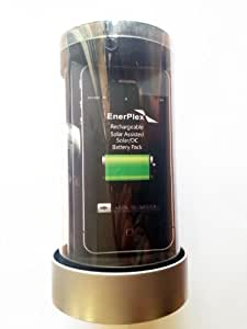 EnerPlex - iPhoneSolarCharger by Ascent