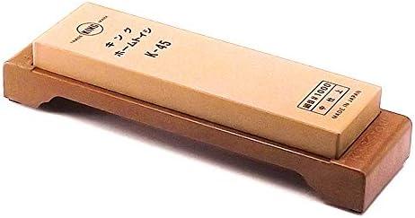 キング砥石 ホームトイシ 中仕上げ #1000 砥石長さ:176mm砥石幅:52mm砥石厚み15mm (K-45)