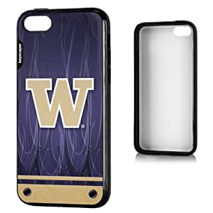 Washington Huskies iphone 6 plus Bumper Case Ghost NCAA