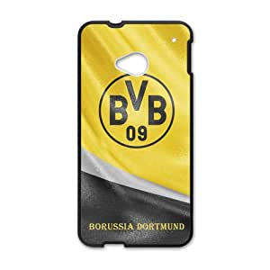 Borussia Dortmund Cell Phone Case for HTC One M7