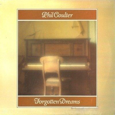 Phil Coulter: Forgotten Dreams [Vinyl LP] [Stereo]