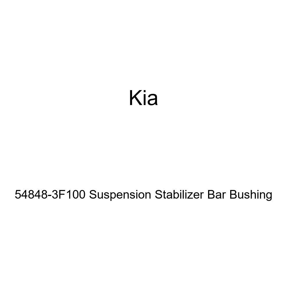 Kia 54848-3F100 Suspension Stabilizer Bar Bushing