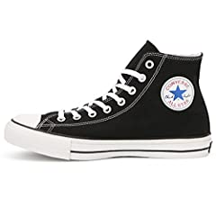 All-Star 100 Gore-Tex Hi: Black