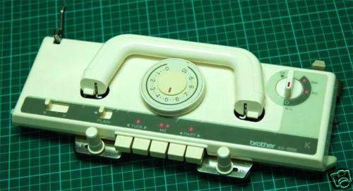 KH864 KH868 Carriage Complete Set for Brother Knitting Machine by WeaveR (Image #2)