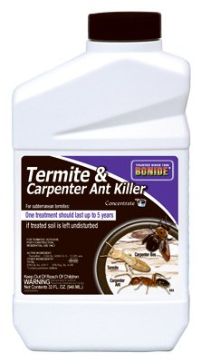 Termite & Carpenter Ant Killer Concentrate by Bonide