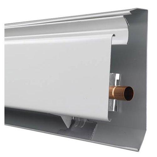 8 foot baseboard heater - 7