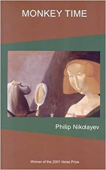 Book Monkey Time