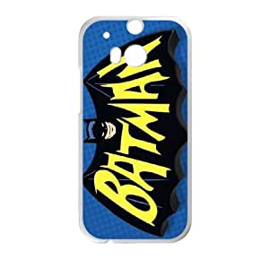 Batman For HTC One M8 Case protection phone Case ST149349