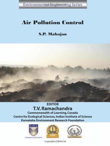 Air Pollution Control ebook