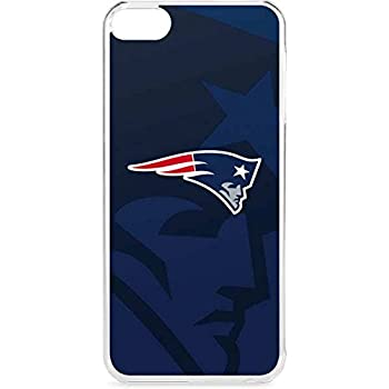 OFFICIAL NFL 2017//18 NEW ENGLAND PATRIOTS BACK CASE FOR APPLE iPOD TOUCH MP3
