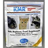 Pet Ag Products K.M.R. Kitten Powder Pouch .75oz by PetAg