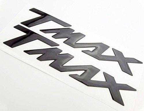 emblema 3D per T-MAX500 530 Motor Bike Adesivi in rilievo