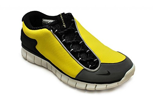 Nike ,  Sneaker uomo Giallo giallo