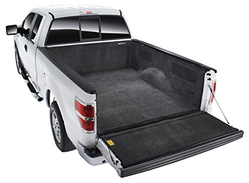 Bedrug Full Bedliner BRQ04SCK fits 04-14 F-150 5.5' BED W/O FACTORY STEP GATE ()