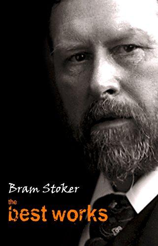 Best Bram Stoker: The Best Works W.O.R.D
