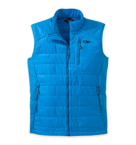 Outdoor Research Hydro Vest Men's Large Cathode HqrZOwxq